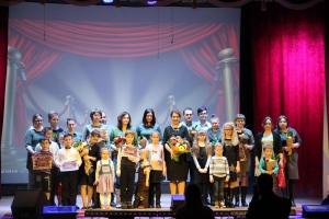 III ежегодная церемония награждения «Премия года» Главы сельского поседения Назарьевское