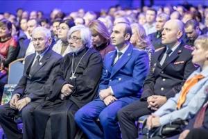 Глава Одинцовского района отчитался об итогах 2016 года